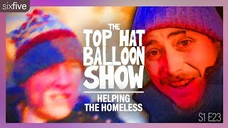 """Helping The Homeless (Inspiring Video)"" 