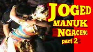 JOGED MANUK NGACENG  part 2
