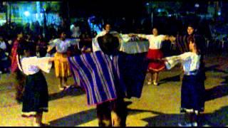 GRUPO DE DANZA FOLCLORICA TRADICION VIVA -  BAILE DEL SHIPIBO O DANZA DEL SHIPIBO