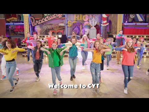 Welcome To CYT!