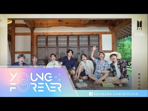 [VIETSUB][PREVIEW] BTS (방탄소년단) 'BTS 2019 SUMMER PACKAGE in KOREA' PREVIEW SPOT #2
