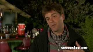 Neighbors: Nicholas Stoller On Set Exclusive Interview