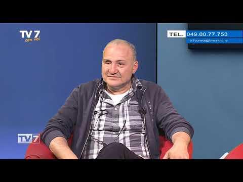 Tv7 con Voi del 15/5/2018 - Social network e rischi (3 di 3)