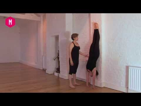 Jivamukti Yoga - The Magic 10 | Lizzie Reumont | Online Yoga | Movement for Modern Life