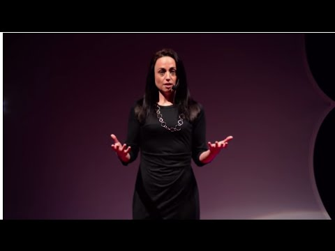 The Secret of Becoming Mentally Strong | Amy Morin | TEDxOcala