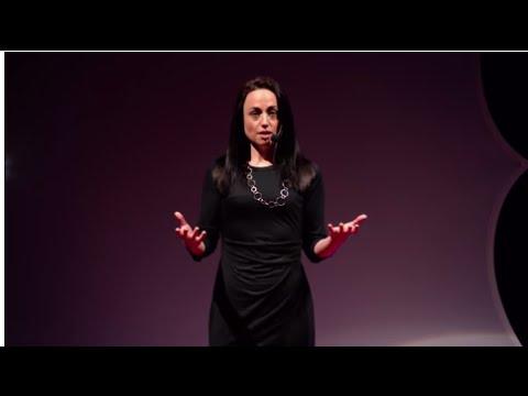 The Secret of Becoming Mentally Strong | Amy Morin | TEDxOcala