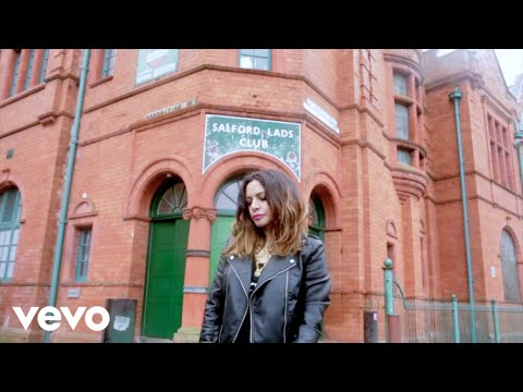Mexrrissey - Cada Dia Es Domingo (Everyday Is Like Sunday) - Official Video
