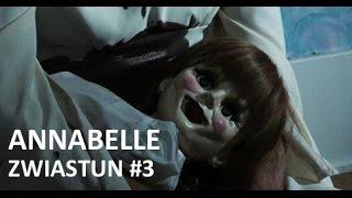 Annabelle - Zwiastun #3