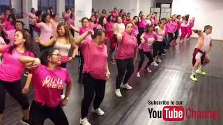 Oh Carol (Carbonara Mix) Zumba Dance Fitness - JM Zumba Dance Fitness Milan Italy