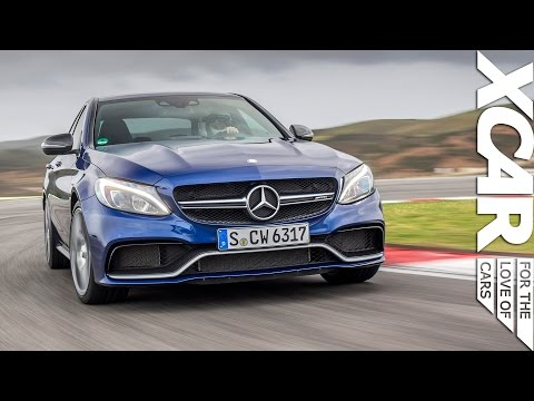 Mercedes-AMG C63 S: Adds Turbo, Loses Soul? - XCAR