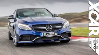 Mercedes-AMG C 63 S: Adds Turbo, Loses Soul? - XCAR