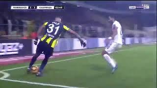 Islam Slimani 2018/19 ● The Algerian Goal Machine | Skills Show