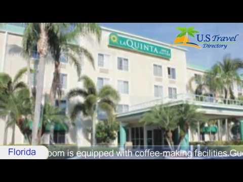 La Quinta Inn & Suites Sunrise Sawgrass Mills - Sunrise Hotels, Florida