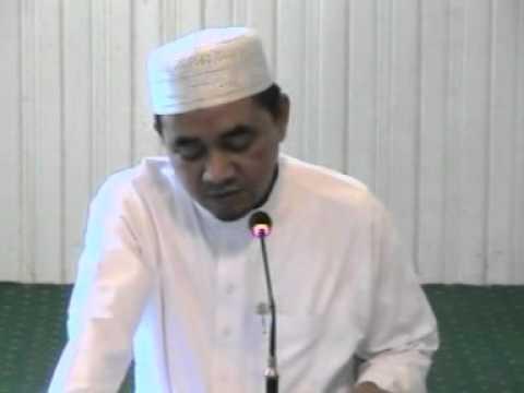 Download KH. Muhammad Bakhiet (Guru Bakhiet) - Bidayatul Hidayah 37 - Kitab Bidayatul Hidayah MP3 MP4 3GP