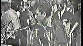 March on Washington 1963, Joan and Bob - When the Ship comes in