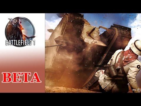 [BETA] Cùng chơi Battlefield 1 - Đắt xắt ra miếng
