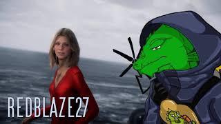 January 2021 Patreon Bumper (Rahab Stranding)