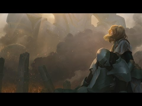 Mark Petrie - Destiny Falls [Epic Dramatic Music]