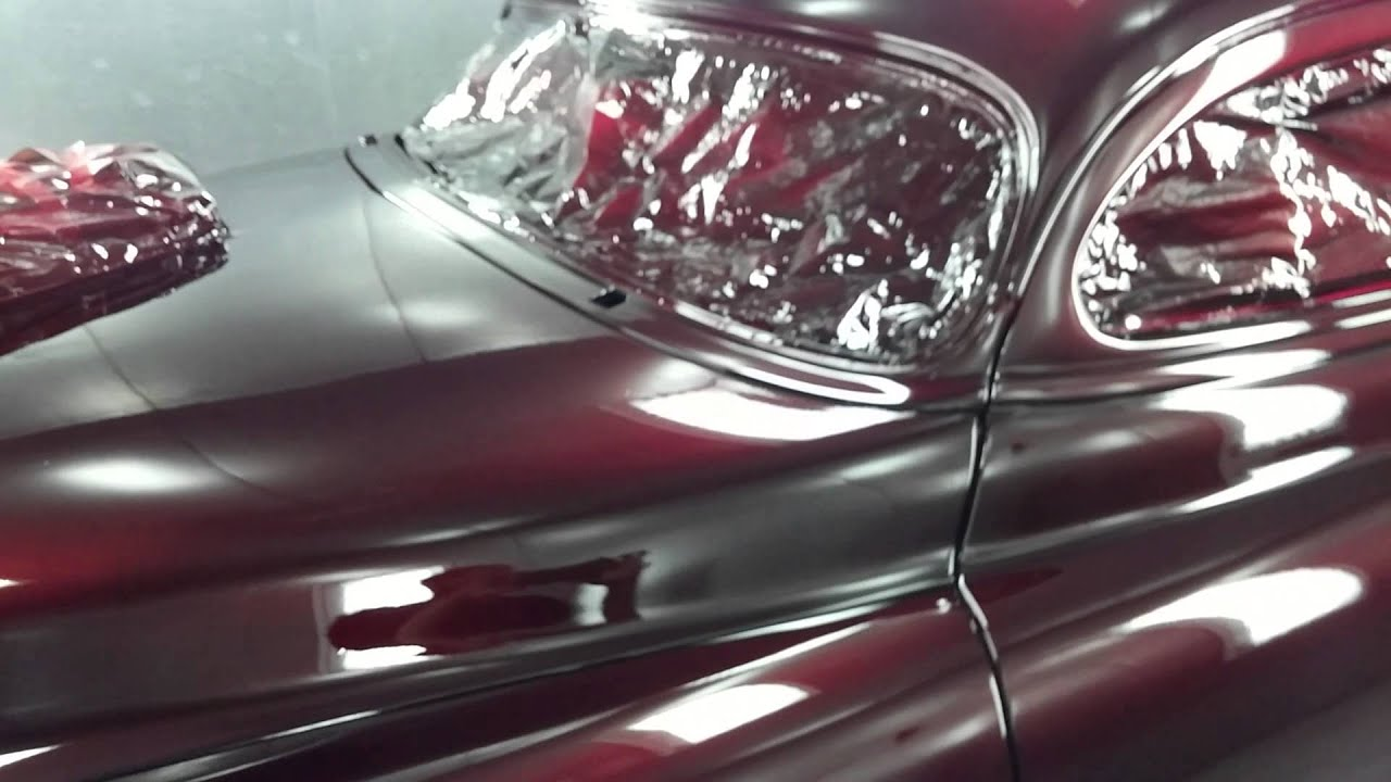 Brandywine Over Orion Silver 52chevy 832 298 5674 Youtube