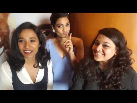The Quint: Talking Lion, Sunny Pawar, and Adoption With Tannishtha Chatterjee & Priyanka Bose Mp3
