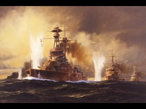 Succession Series - Rule the Waves - Ship Designs and Wargaming