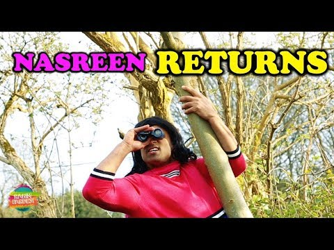 Nasreen Returns | Rahim Pardesi | Desi Tv Entertainment
