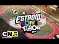 Copa Toon Remix | Cartoon Network