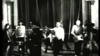 Minimal Compact - Statik Dancin (rare promo video) Thumbnail