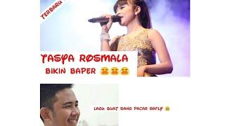 Lagu Tasya Rosmala untuk sang mantan😭