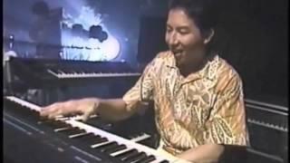 """CASIOPEA CyberZone & 青い炎 ( Bass&Dr Solo) """"Music Party"""" 野呂一生 ..."""