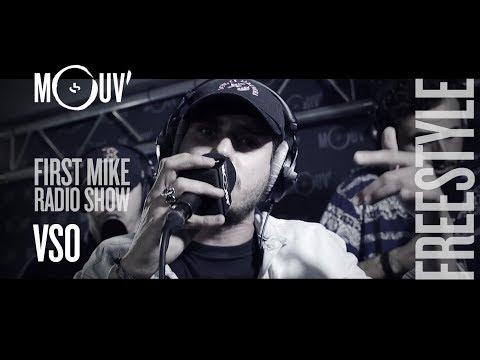 VSO : Freestyle (Live @ Mouv' Studios) #FMRS