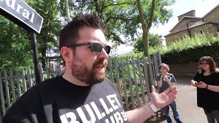 Changing plans at short notice   Autism vlog