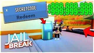 Roblox Jailbreak 2019 New Update Codes Roblox Jailbreak 2019 All Jailbreak Codes Youtube Cute766