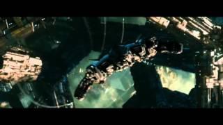 (FANMADE) Megas XLR Fanmade Trailer #1 - Jack Black, James Franco, Milla Jovovich