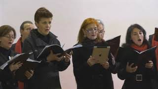 Oi Bethleem-P. Donostia-Coro Voces de Hécula