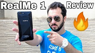 6 Reasons Not To Buy RealMe 1 | Oppo RealMe 1 Review After 10 Days Of Usage