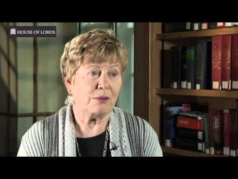 Baroness Massey | Stories of Democracy | House of Lords
