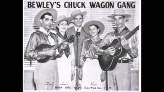 The Original Chuck Wagon Gang - O Rock Of Ages,Hide Thou Me (1941).