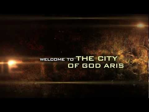 The City of God Aris