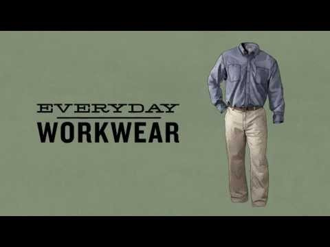 Duluth Trading Everyday Workwear
