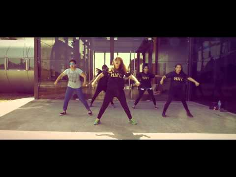 RetoJYK. JJCC - Bing Bing Bing (One Way), 제이제이씨씨 - 빙빙빙 Por High N' Crazy.
