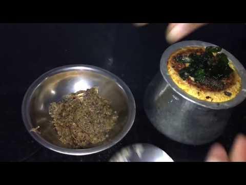 மோர் ரசம், இஞ்சி துவையல் | Mor Rasam & Ginger Chutney