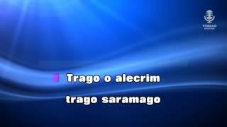 ♫ Karaoke SOU FILHA DAS ERVAS - Amália Rodrigues