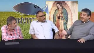 Adviento | Episodio 2 | Puntos para dar razón de nuestra fe.
