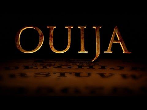 Watch OUIJA 2016 REAL Ouija Caught on Video