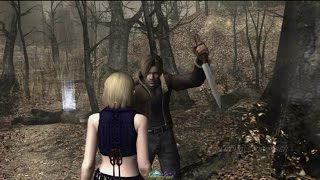 RESIDENT EVIL 4 MODIFICATIONS VIDEO