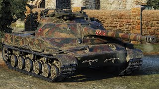 World of Tanks Object 907 - 10 Kills 10,3K Damage (1 VS 7)