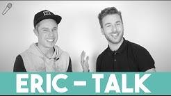 Eric Schroth - Moderator & Entertainer im TALK | messasmith