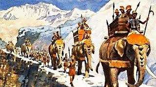 Hannibals Elefanten (Doku)