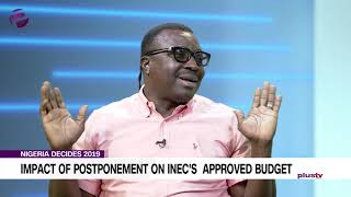 Comedian Ali Baba comments on the ordeals of most Youth Corpers During The 2019 Election
